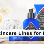 6 Skincare Lines for Men