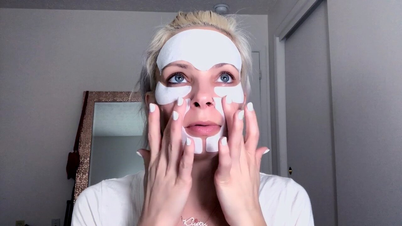 Skyn Iceland Facelift In A Bag Review