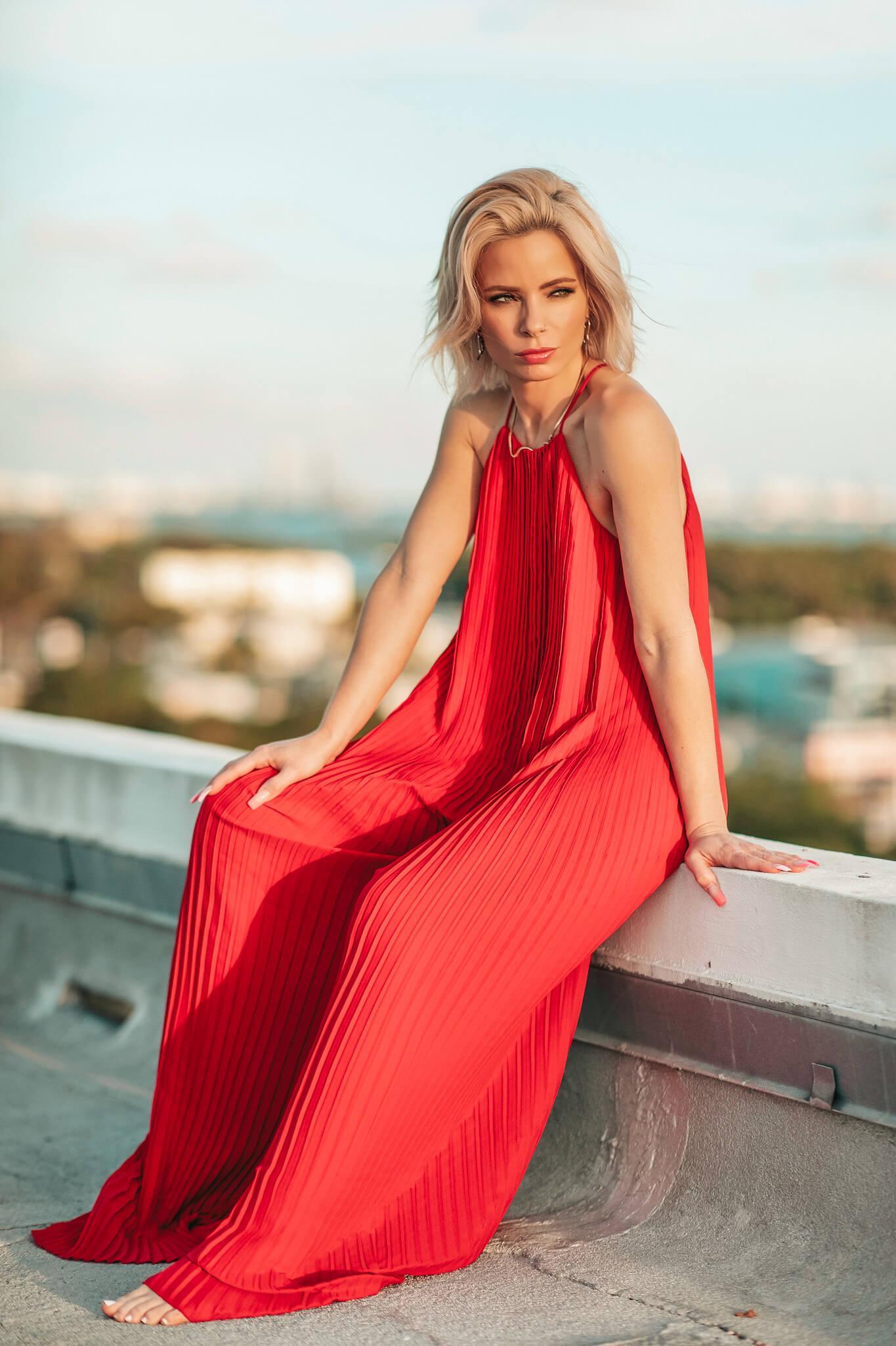 Crimson Winds