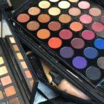 online makeup lesson