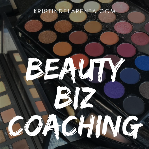 beauty biz coaching