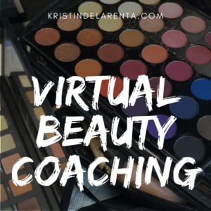 virtual beauty coaching